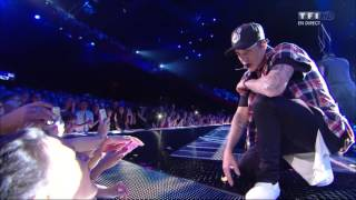 Justin Bieber   What Do You Mean?   NRJ Awards Live HD  07112015