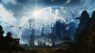 What are Biospheres?   The B1M