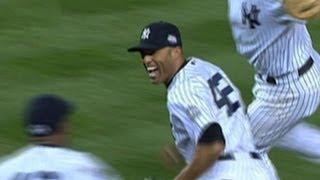 Yankees win their 27th title | Kholo.pk