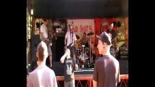 Video Tendencie live @ ffuD Fest vol  5