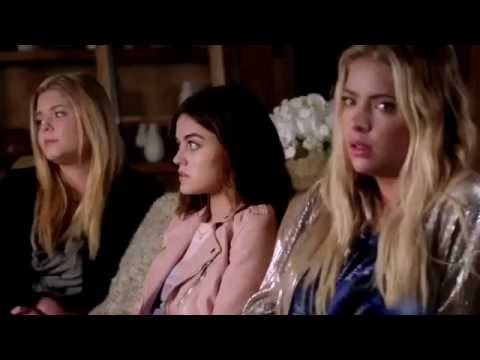 Pretty Little Liars Season 7B (Promo 'The End is Near')