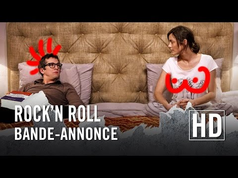 Rock'n'Roll Pathé Distribution / Les Productions du Trésor / Canal+ / M6 Films
