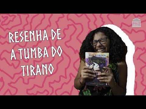 RESENHA DE A TUMBA DO TIRANO | MONTE OLIMPO