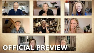 SENSE AND SENSIBILITY (1995) Cast Reunion - Official Preview featuring Greg Wise