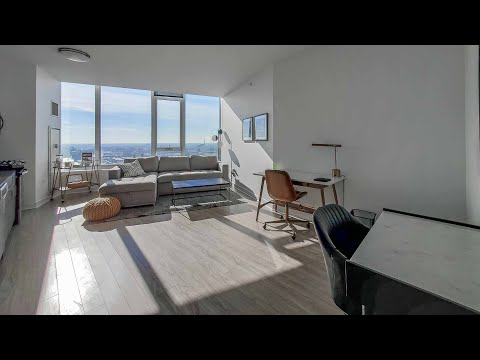 A South Loop work from home space at the new The Cooper Southbank