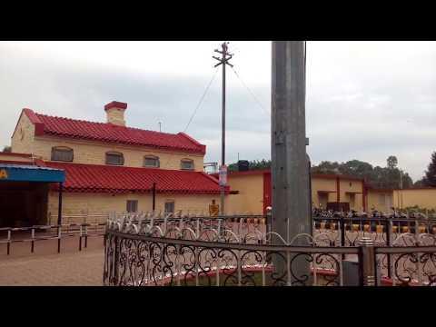 Umariya railway stations