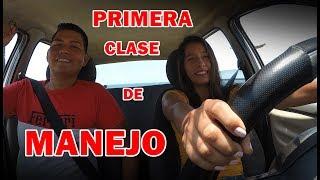 CLASE DE MANEJO COMPLETA