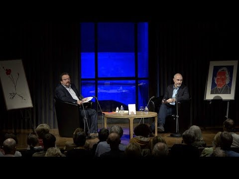 Vidéo de Gilles Boyer