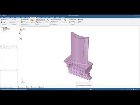 SpaceClaim Remodelling und Modell ändern