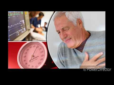 Létape de traitement de lhypertension i