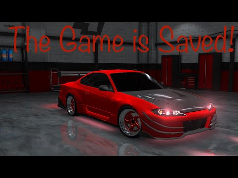 The Game is Saved?!?! | First Turf of 7.0! | Racing Rivals Turf Wars Recap