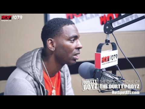 Young Dolph Addressed The Beef Between Him & Yo Gotti [Part 2]