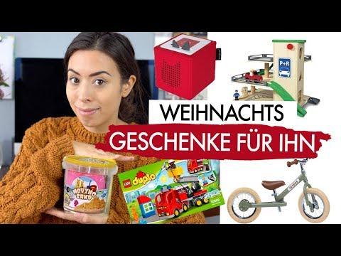 GESCHENKIDEEN FÜR KLEINKINDER AB 2 JAHREN | EILEENA LEY