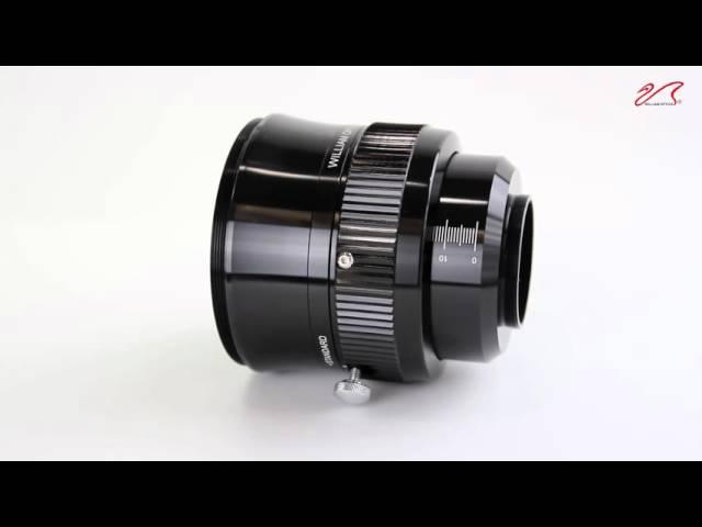 William Optics Flattener 68II - P-FLAT68II