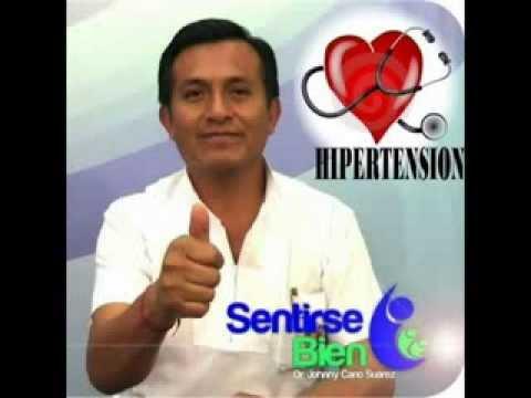 El tratamiento estándar de la hipertensión