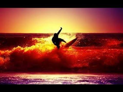 Voodoo Surfer 2099 - JohnnyX & the Wild