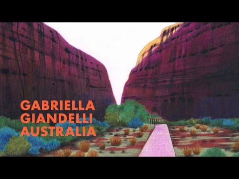 Musique de la pub LOUIS VUITTON Travel Book Australia by Gabriella Giandelli Mai 2021