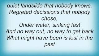 Jon Mclaughlin - Just Give It Time Lyrics