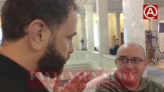 Дубинский и Тищенко про отставку Гончарука и следующего премьера. Pavlovskynews