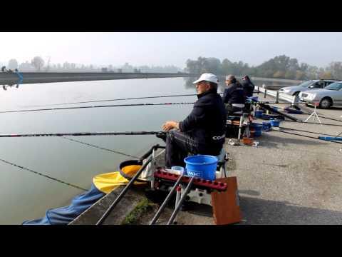 La pesca al mare in video di Krasnodar Krai