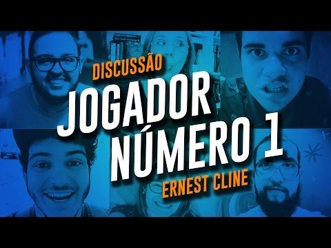 Jogador Número 1 : Ernest Cline | Discussão AO VIVO