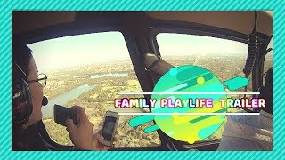 Family PlayLife Trailer #3 - Holidays in July, One on One in August, and Playground in September