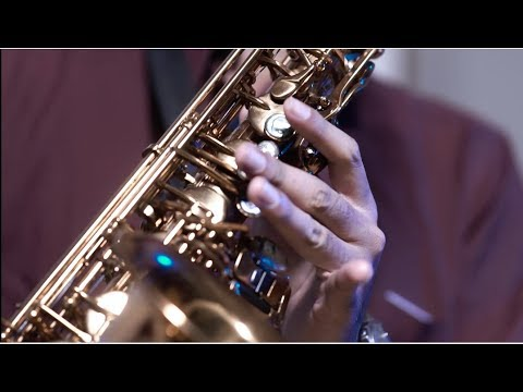 VIRGOUN - BUKTI (Cover) Saxophone by Theo & David