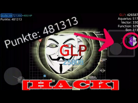 How to hack Nebulous with GG [TUTORIAL]