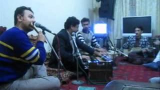 Zaki Aziz Afghanistan 2
