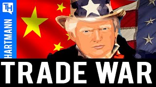 China Preparing for a Trade War with Trump