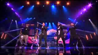 Five - Keep On Movin (The Big Reunion Concert 2/3)