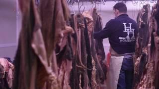 Alimentation : la qualité Hunters Home