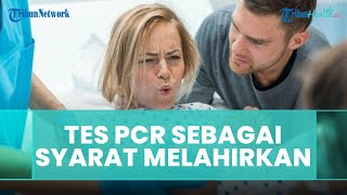 Tes PCR sebagai Syarat Ibu Hamil Sebelum Melahirkan, Simak Pendapat dari dr. Bayu Winarno, Sp. OG