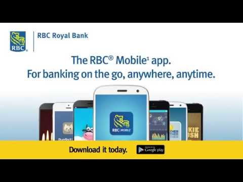 Video of RBC Mobile