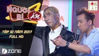 Người Bí Ẩn 2017 l Tập 10 l Vòng 3: Ai là người biểu diễn kim cương hộ pháp?