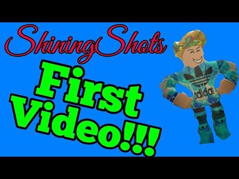 ShiningShotsHD Intro Video
