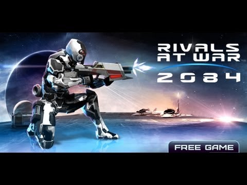 Video of Rivals at War: 2084