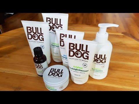 Bulldog Skincare Rezension   Eine Revolution im Drogeriemarkt?