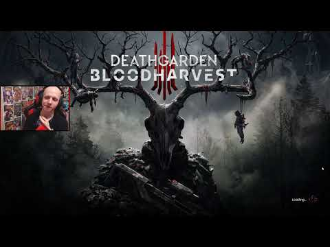 Deathgarden | My First Look At Deathgarden: Bloodharvest