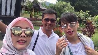 Outing Marcomm & Secretary Goes to Padang