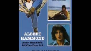 ALBERT HAMMOND - 99 MILES FROM L.A. (1975)
