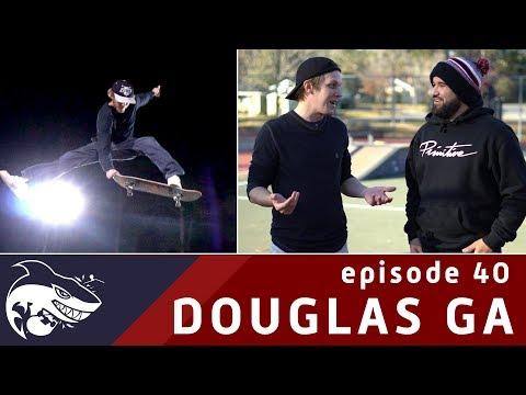PARK SHARKS EP 40 DOUGLAS GA