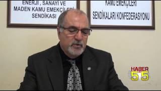 ''AK PARTİ KPSS SİSTEMİNE KARŞI ÇIKIYOR''