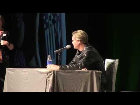 Phoenix Comicon 2014 - Cary Elwes Spotlight