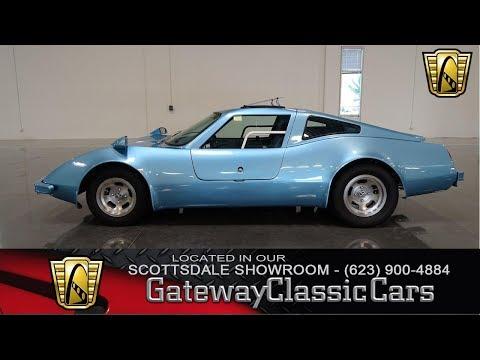 Video of '70 GT II - M8YI