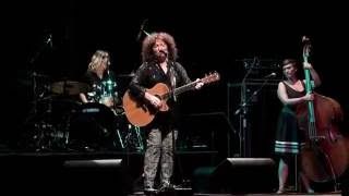 Rita Chiarelli and Sweet Loretta - Hound Dog - LIve Harbourfront Centre 2016