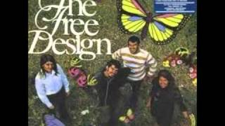 Free Design-  A Man And A Woman