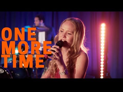 One More Time Video