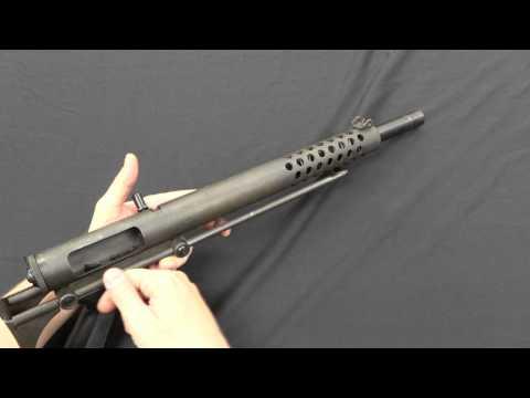 Williams Auto Sales >> Cobray Terminator Shotgun at RIA (Video) – Forgotten Weapons