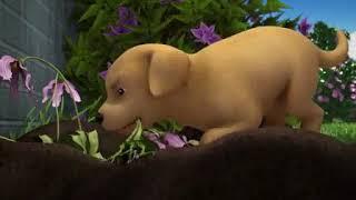 Alvin E Os Esquilos : Musica - Eu Amo Meu Cachorro    Parte 2